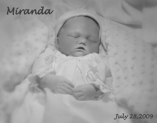 Miranda Jay Shirley