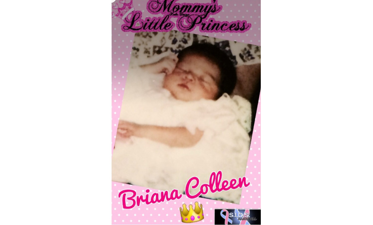 Briana Colleen