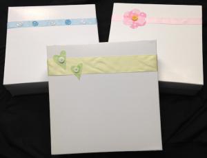 Memory Boxes Pic