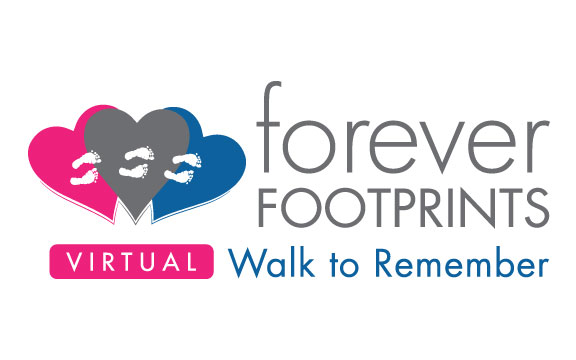 Forever Footprints - Virtual Walk to Remember