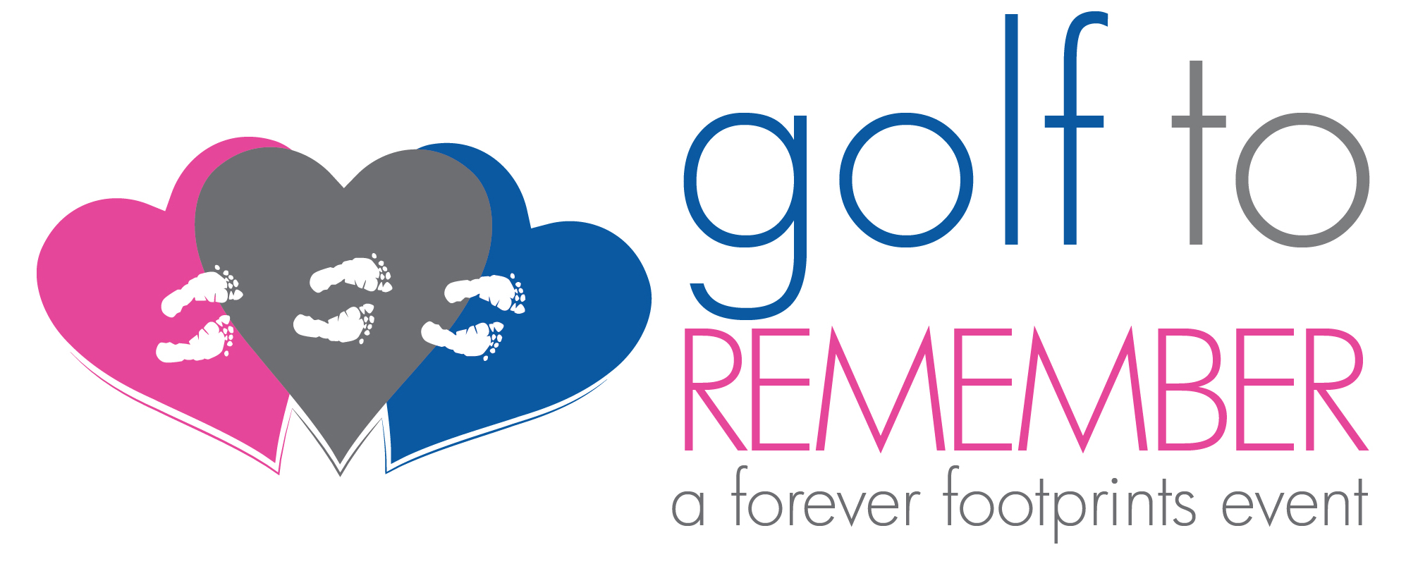 Forever Footprints - Golf to Remember