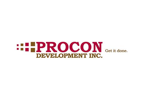 Procon Development Inc. Logo