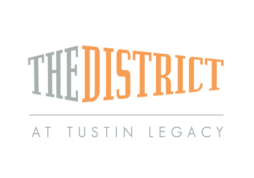 The District at Tustin Legacy Logo