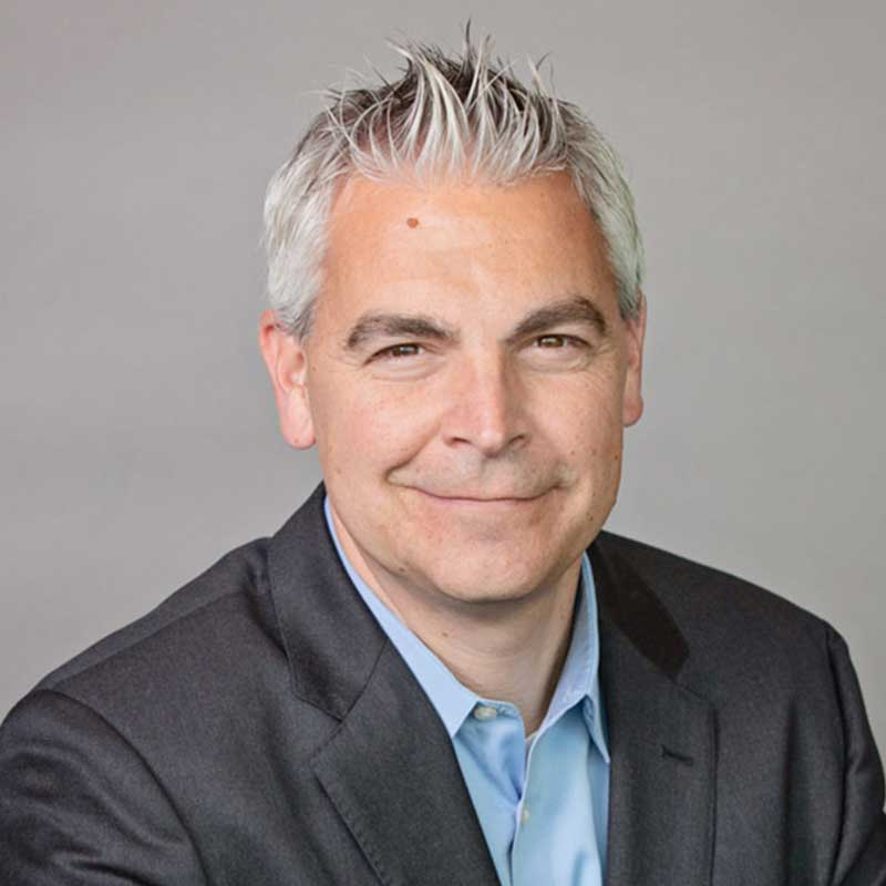 Mark F. von  Rotz, CPA