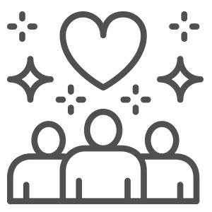 Fundraising Team icon