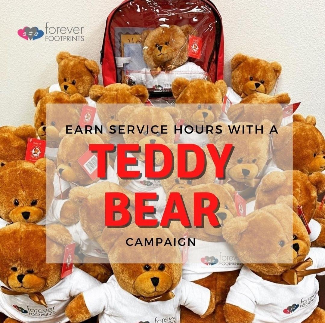 Teddy Bear Drive