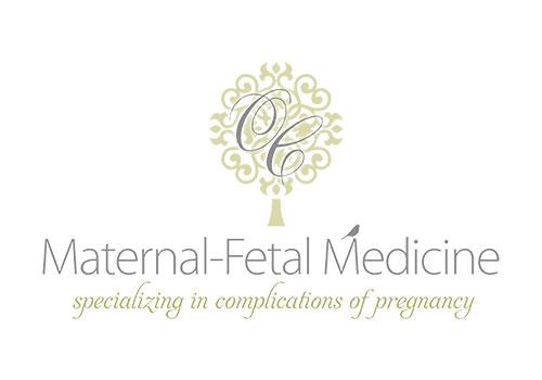 OC Maternal Fetal Medicine logo