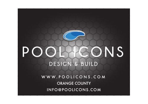 Pool Icons logo